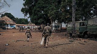 Centrafrique : au moins 13 civils tués dans des circonstances inconnues