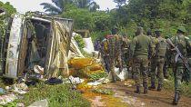 RDC : seize civils tués dans une embuscade des Forces démocratiques alliées (ADF)