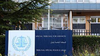 Le Tribunal Spécial pour le Liban à La Haye