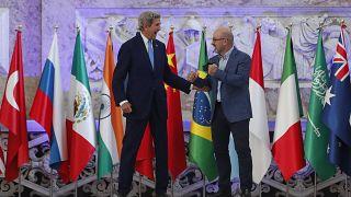 G20 a Napoli, raggiunto l'accordo sul clima. Dalla Cina via libera alla decarbonizzazione