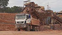Burundi suspends rare-earth mining in row over riches