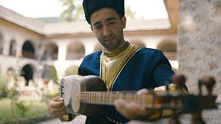 Mugham: Musik aus dem Herzen