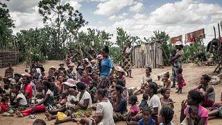 جنوب مدغشقر، 14 ديسمبر 2018