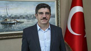 Prof. Dr. Yasin Aktay- Ak Parti Eski Genel Başkan Yardımcısı ve 25-26. Dönem Ak Parti Siirt Milletvekili