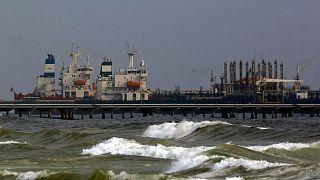 Iranian oil tanker Fortune