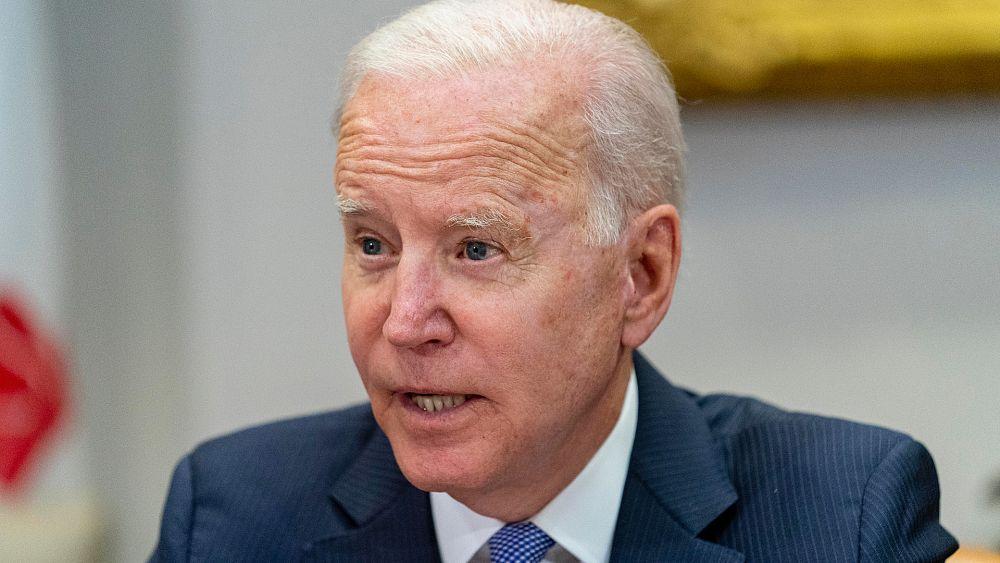 ABD Başkanı Biden'dan Afgan mülteciler için 100 milyon dolarlık acil fona onay
