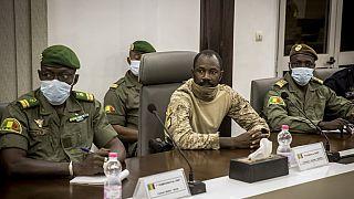 Mali : poursuite de l'enquête sur la tentative d'assassinat contre le président Goïta