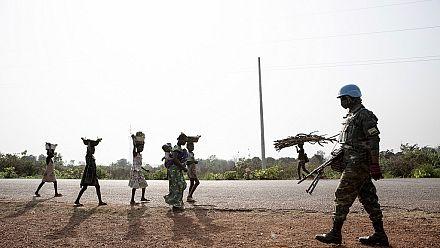 Centrafrique : Médecins Sans Frontières suspend ses activités