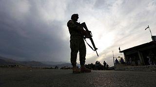 وضع مقررات منع رفت و آمد شبانه در ولایتهای افغانستان (عکس آرشیوی)