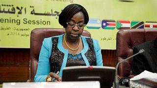 جيما نونو كومبا، العاصمة السودانية الخرطوم، 19 يونيو 2014