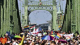 Budapest Prise in Ungarns Haupstadt