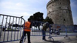 Θεσσαλονίκη: Στο ίδιο επίπεδο το ιικό φορτίο των λυμάτων στην έρευνα του ΑΠΘ