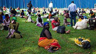 كمبالا، أوغندا، 25 يونيو 2021