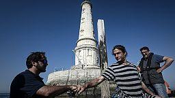 Cordouan, il faro che guarda all'Oceano è patrimonio mondiale Unesco