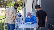 Libye : campagne de vaccination de proximité à Tripoli face à la hausse des cas