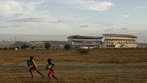 Angola : la sécheresse menace des millions de personnes selon Amnesty International