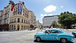 Küba / Arşiv