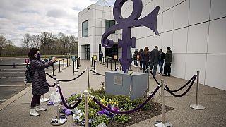 At Paisley Park, Prince's 'mystical aura' lives on