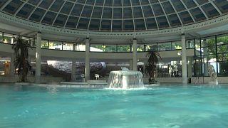 11 európai fürdővárost vettek fel az UNESCO világörökségi helyszínei közé