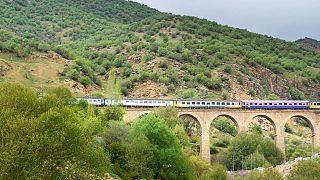 راهآهن ایران