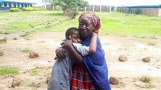 Nigeria: Jugendliche Geiseln freigelassen
