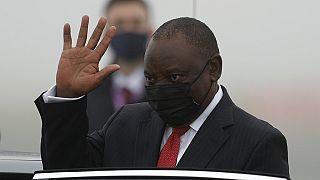 Covid-19 : le président sud-africain lève la plupart des restrictions