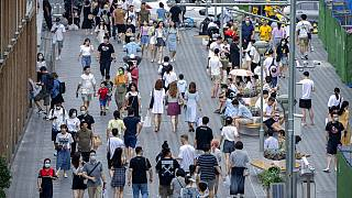 Çin'de Covid-19: Ocak ayından bu yana en yüksek vaka sayısı kaydedildi
