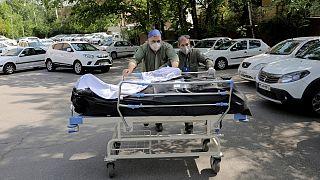 بیمارستان شهدای تجریش، تهران