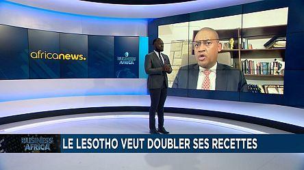 Le Lesotho veut doubler ses recettes grâce à la numérisation [Business Africa]