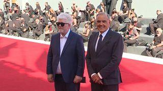 Με Πέδρο Αλμοδοβάρ ανοίγει το φετινό Φεστιβάλ της Βενετίας
