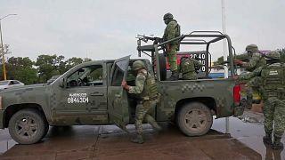 La presencia de policías y militares no ha conseguido disminuir la violencia en Zacatecas