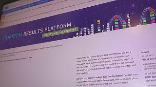 Plataforma europeia facilita investimento em projetos de investigação e inovação