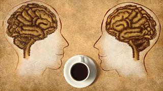 انتشار نتایج یک تحقیق علمی درباره افرادی که در روز زیاد قهوه مینوشند
