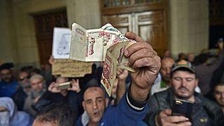 L'Algérie exclut tout recours à l'aide du FMI