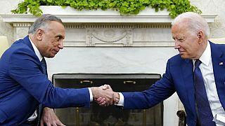 Joe Biden anuncia fim de missão militar no Iraque para o final do ano