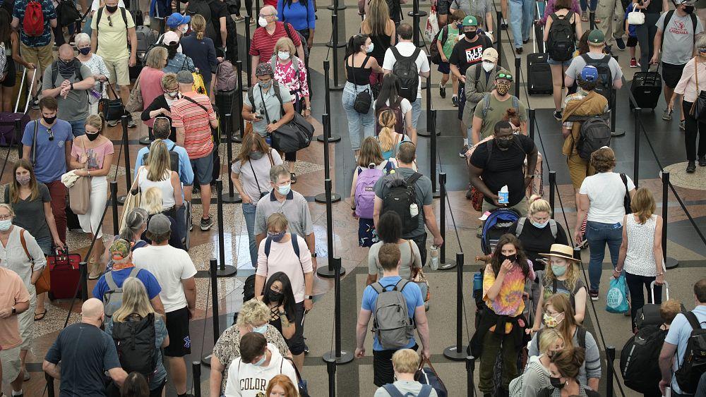 Szigorította az EU az Amerikából érkezők beutazását
