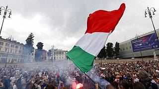 COVID-19 | Crece la polémica en Italia sobre el pase sanitario