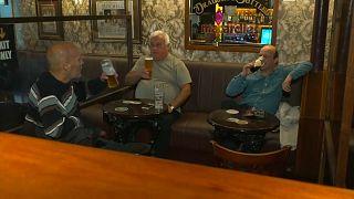 Das Pub-Innenleben ist wieder im Kommen - aber nicht für alle Gastronominnen und Gastronomen