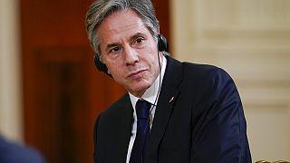 وزير الخارجيّة الأميركي أنتوني بلينكن