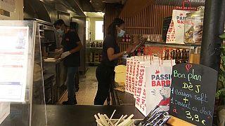 Les restaurateurs se préparent à exiger le pass sanitaire dans leur établissement début août.