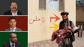 گفتگو با کارشناسان افغانستان درباره طالبان