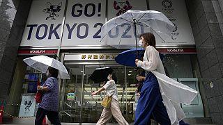 Токио - 2020: убыточная Олимпиада
