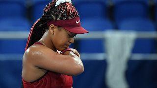 JO Tokyo : Naomi Osaka éliminée dès le 3e tour