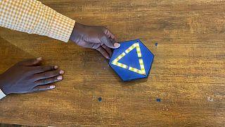 "Une technologie ""made in Rwanda"" au service de la communauté"