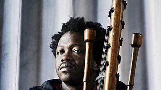 Artiste guinéen: Ba Cissoko