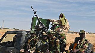 """Niger : au moins 14 civils tués dans la zone des """"trois frontières"""""""