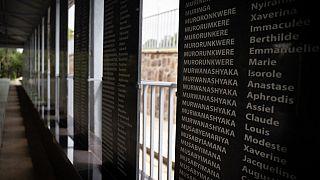 Rwanda : des survivants saluent l'extradition d'un génocidaire présumé