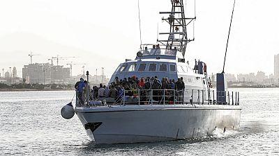 Méditerranée : près de 1000 migrants morts depuis début 2021