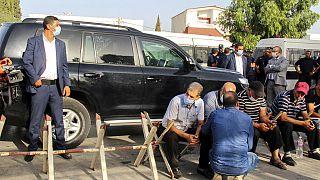 UE mantém ajuda à Tunísia e apela à estabilidade institucional