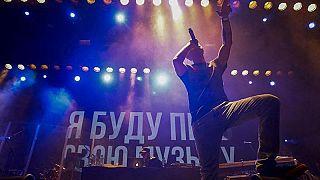 Concerto del rapper Husky, 26/11/2018